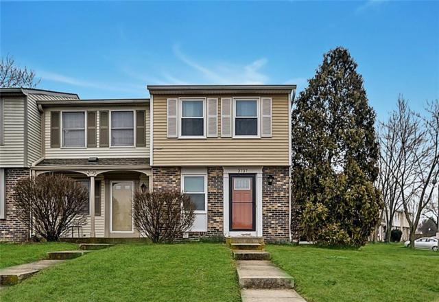 3737 N Lima Drive, Indianapolis, IN 46227 (MLS #21617461) :: Mike Price Realty Team - RE/MAX Centerstone