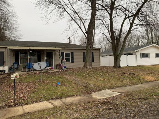 1404 Pinecrest Drive, Brazil, IN 47834 (MLS #21617473) :: Mike Price Realty Team - RE/MAX Centerstone