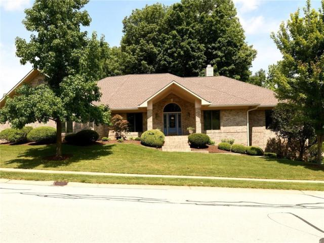7920 Quail Ridge S Drive S, Plainfield, IN 46168 (MLS #21617503) :: The Indy Property Source