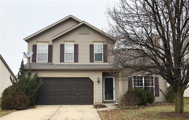 1806 Blankenship Drive, Indianapolis, IN 46217 (MLS #21617511) :: Mike Price Realty Team - RE/MAX Centerstone