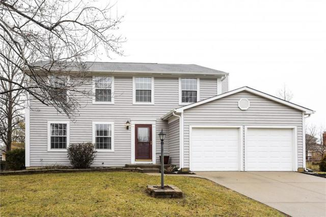 7664 Madden Place, Fishers, IN 46038 (MLS #21617516) :: AR/haus Group Realty