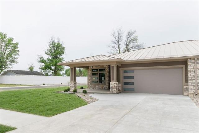 786 N Sobota Way, Trafalgar, IN 46181 (MLS #21617538) :: The ORR Home Selling Team