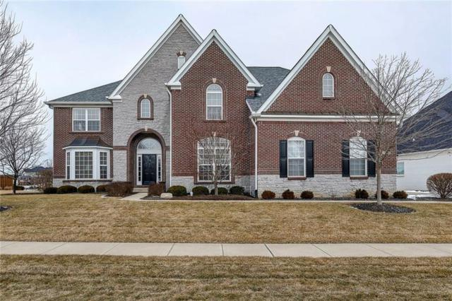 11328 Abbitt Trail, Zionsville, IN 46077 (MLS #21617591) :: AR/haus Group Realty