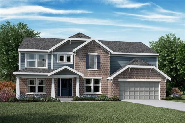 17145 Wetherington Drive, Westfield, IN 46074 (MLS #21617594) :: The Indy Property Source