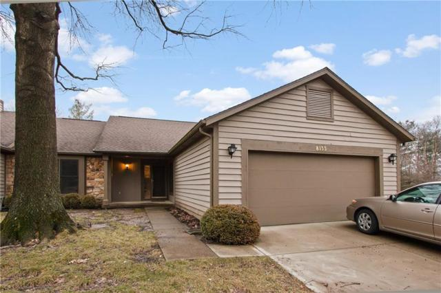 8133 Frisco Way, Indianapolis, IN 46240 (MLS #21617609) :: The Evelo Team