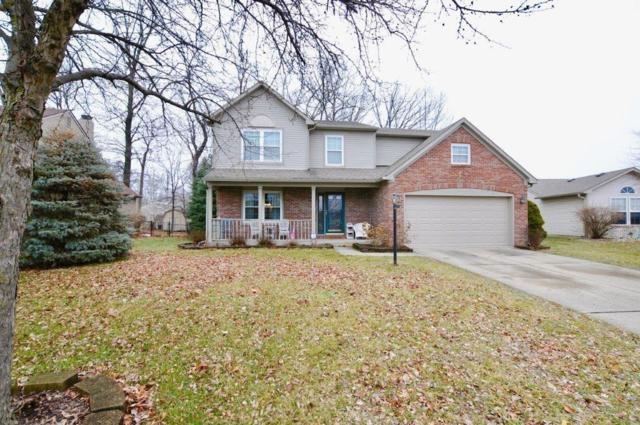 2037 Cross Willow Lane, Indianapolis, IN 46239 (MLS #21617635) :: Mike Price Realty Team - RE/MAX Centerstone