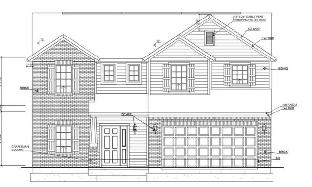 4043 Viva Lane, Indianapolis, IN 46239 (MLS #21617648) :: The ORR Home Selling Team