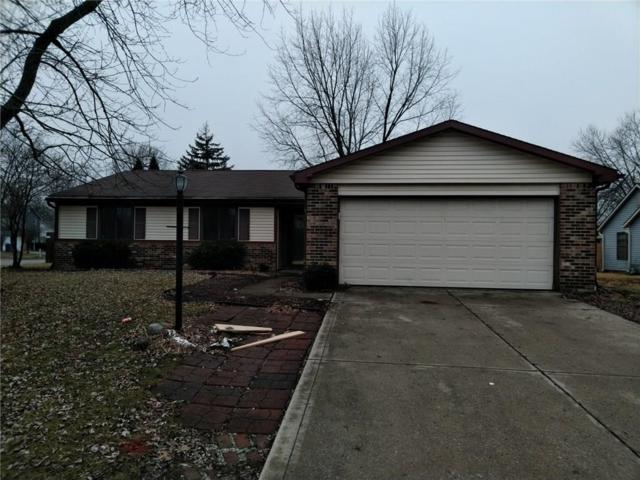 5926 Dunmore Drive, Indianapolis, IN 46254 (MLS #21617726) :: Richwine Elite Group