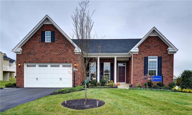 5010 Montview Way, Noblesville, IN 46062 (MLS #21617742) :: AR/haus Group Realty
