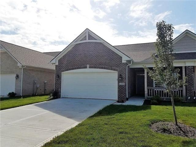 11908 Barto Court, Indianapolis, IN 46229 (MLS #21617823) :: Mike Price Realty Team - RE/MAX Centerstone