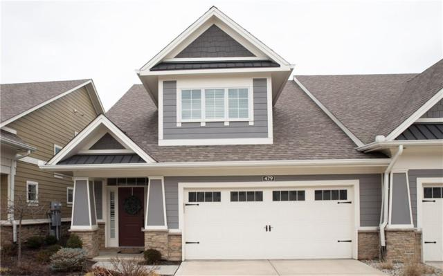 479 Chimney Rock Drive, Carmel, IN 46032 (MLS #21617826) :: The Indy Property Source