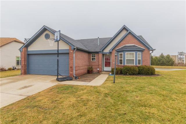 6546 Santa Ana Lane, Indianapolis, IN 46214 (MLS #21617828) :: Mike Price Realty Team - RE/MAX Centerstone