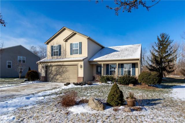 16965 Peach Lane, Noblesville, IN 46062 (MLS #21617850) :: Mike Price Realty Team - RE/MAX Centerstone