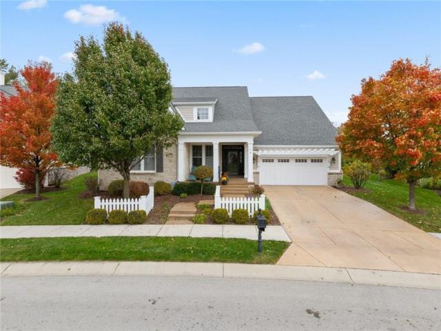15771 Market Center Drive, Carmel, IN 46033 (MLS #21617883) :: The ORR Home Selling Team