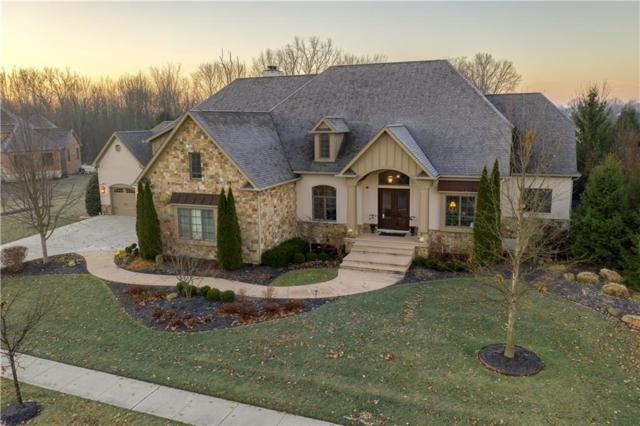 12077 Proper Pass, Fishers, IN 46037 (MLS #21617897) :: FC Tucker Company