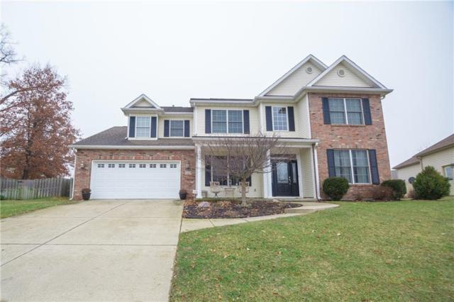 2149 Fieldstone Drive, Lafayette, IN 47909 (MLS #21617908) :: The ORR Home Selling Team