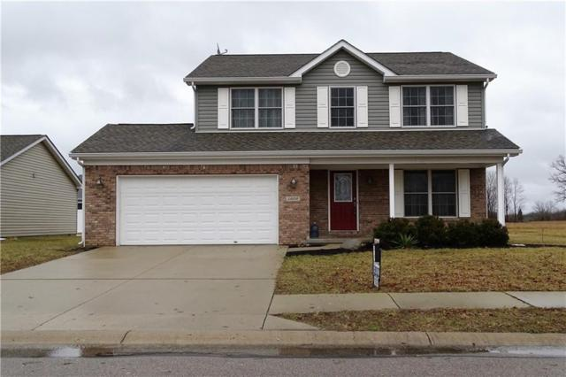 1808 N Sandal Wood Drive, Yorktown, IN 47396 (MLS #21617926) :: The ORR Home Selling Team