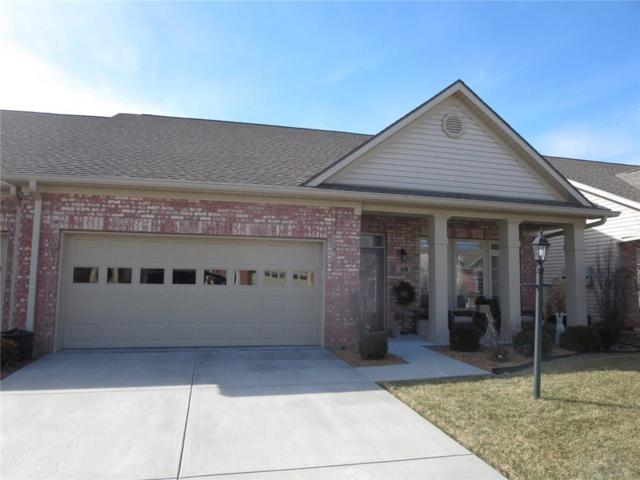 38 Copperleaf Drive, Crawfordsville, IN 47933 (MLS #21617929) :: Mike Price Realty Team - RE/MAX Centerstone