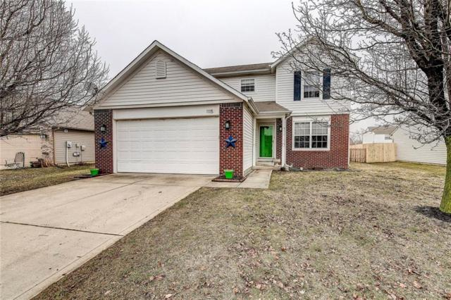 1115 Spend A Buck Court, New Whiteland, IN 46184 (MLS #21617936) :: Mike Price Realty Team - RE/MAX Centerstone