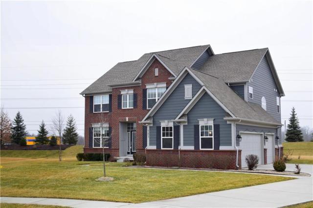 583 Windborough, Brownsburg, IN 46112 (MLS #21617960) :: The Indy Property Source