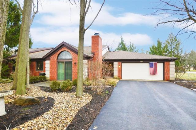 2920 Amherst Street, Indianapolis, IN 46268 (MLS #21617971) :: The Evelo Team