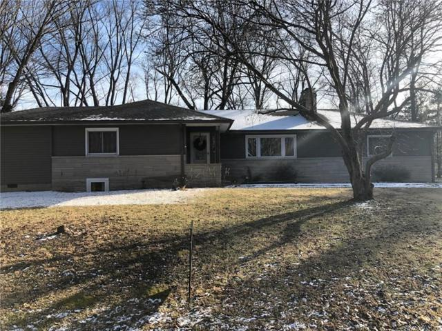 5041 W Wild Cherry Road, Knightstown, IN 46148 (MLS #21617997) :: Mike Price Realty Team - RE/MAX Centerstone