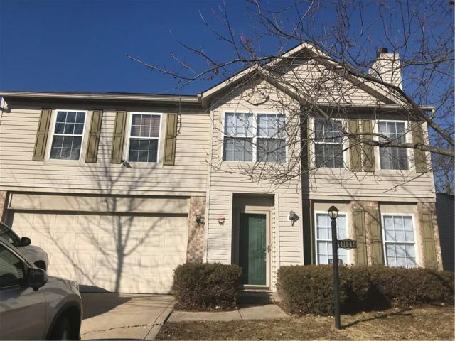 11140 Dura Drive, Indianapolis, IN 46229 (MLS #21618005) :: The ORR Home Selling Team