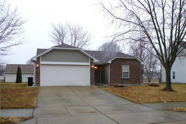5863 Glen Haven Boulevard, Plainfield, IN 46168 (MLS #21618010) :: Mike Price Realty Team - RE/MAX Centerstone