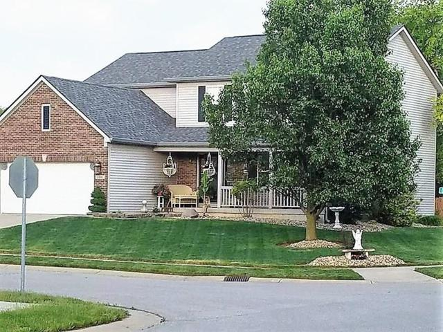 6561 Crosswinds Court, Avon, IN 46123 (MLS #21618031) :: The ORR Home Selling Team