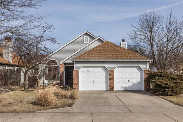 3424 Maritime Drive, Indianapolis, IN 46214 (MLS #21618057) :: Mike Price Realty Team - RE/MAX Centerstone