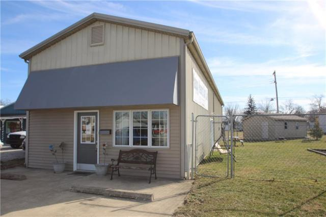 915-919 W Brown Street, Seymour, IN 47274 (MLS #21618072) :: AR/haus Group Realty