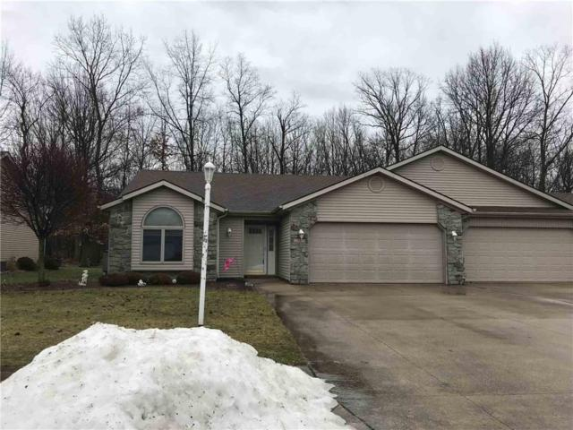 36 Clubview Drive, Hartford City, IN 47348 (MLS #21618076) :: The ORR Home Selling Team