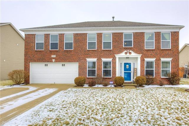 10320 Crooked Stick Drive, Brownsburg, IN 46112 (MLS #21618104) :: Mike Price Realty Team - RE/MAX Centerstone