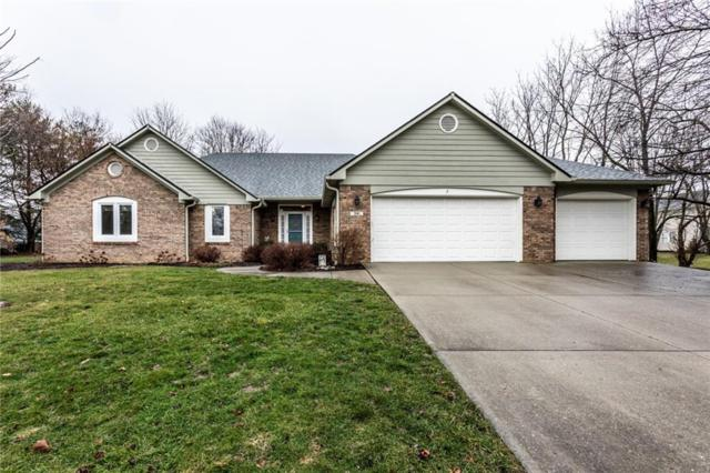 341 Banbury Road, Noblesville, IN 46062 (MLS #21618152) :: Mike Price Realty Team - RE/MAX Centerstone
