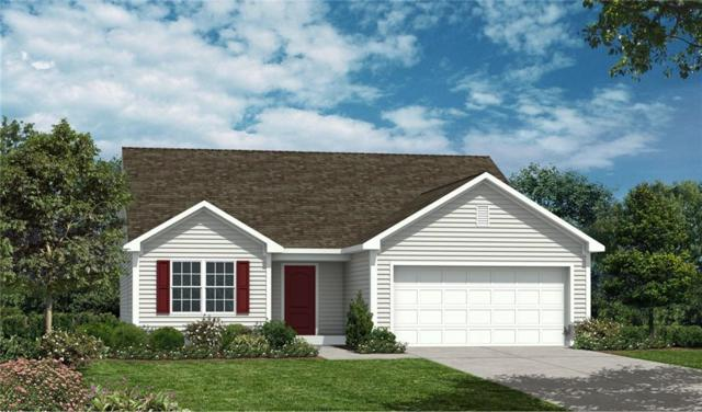 293 Longleaf Lane, Greenfield, IN 46140 (MLS #21618187) :: Mike Price Realty Team - RE/MAX Centerstone