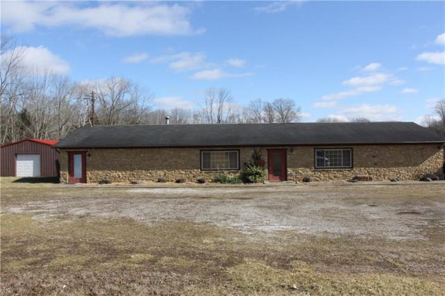 7025 N State Road 135, Morgantown, IN 46160 (MLS #21618207) :: Mike Price Realty Team - RE/MAX Centerstone