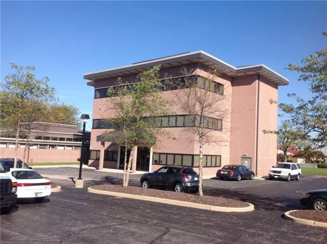 5155 N Shadeland Avenue #101, Indianapolis, IN 46226 (MLS #21618216) :: Richwine Elite Group