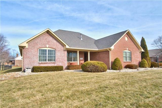8226 Carmelita Court, Avon, IN 46123 (MLS #21618262) :: The Evelo Team