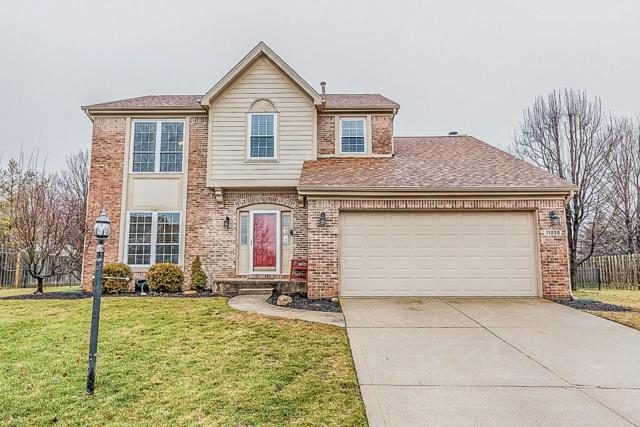 11230 Echo Grove Court, Indianapolis, IN 46236 (MLS #21618287) :: FC Tucker Company