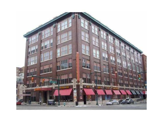 141 S Meridian Street #405, Indianapolis, IN 46225 (MLS #21618291) :: The Evelo Team