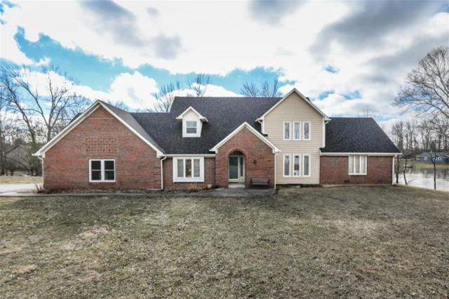 5001 E Dutch Drive, Mooresville, IN 46158 (MLS #21618297) :: The Indy Property Source