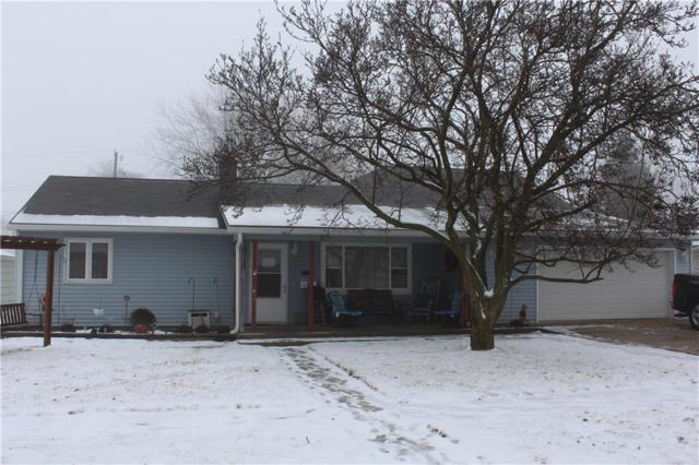 604 Syracuse Drive, Lebanon, IN 46052 (MLS #21618301) :: The ORR Home Selling Team