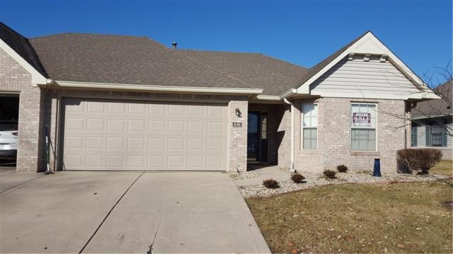 818 Jared Drive, Greenwood, IN 46143 (MLS #21618311) :: FC Tucker Company