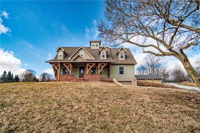 12634 N Mann Road, Camby, IN 46113 (MLS #21618332) :: Heard Real Estate Team | eXp Realty, LLC