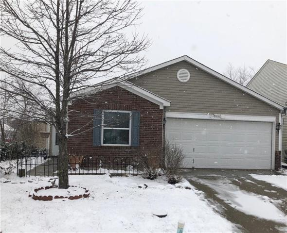 10816 Woods Drive, Ingalls, IN 46048 (MLS #21618333) :: The ORR Home Selling Team
