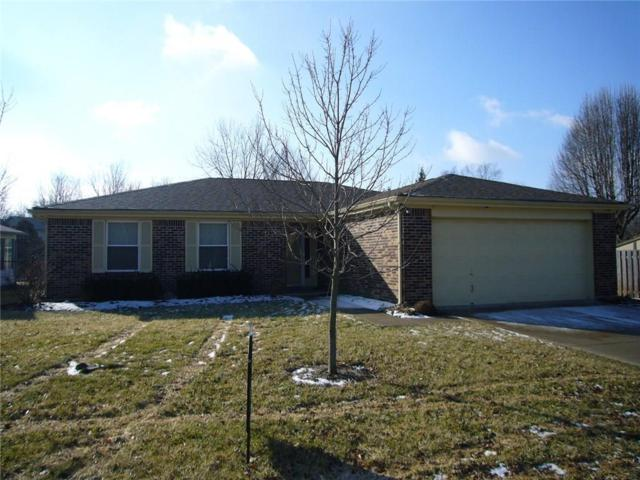 3441 Crickwood Drive, Indianapolis, IN 46268 (MLS #21618397) :: Mike Price Realty Team - RE/MAX Centerstone