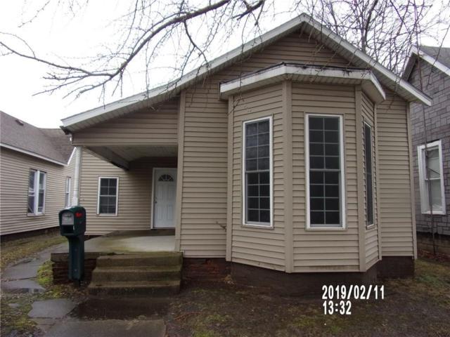 617 California Street, Columbus, IN 47201 (MLS #21618406) :: Anthony Robinson & AMR Real Estate Group LLC