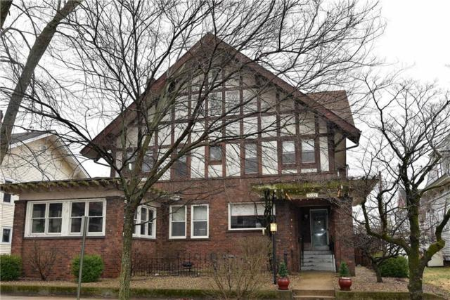 1032 Franklin Street, Columbus, IN 47201 (MLS #21618407) :: Mike Price Realty Team - RE/MAX Centerstone