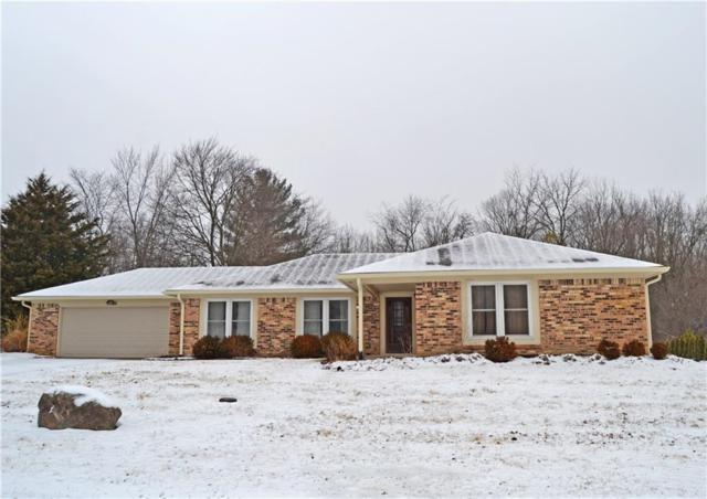 9904 Barth Drive, Zionsville, IN 46077 (MLS #21618420) :: AR/haus Group Realty
