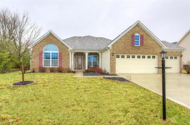 8096 Eskerban Drive, Avon, IN 46123 (MLS #21618430) :: The Indy Property Source